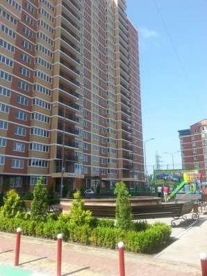 1к. квартира в сданом доме в Краснодаре Фото 4
