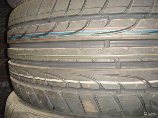 Новые Dunlop 225/45 R17 SP Sport Maxx 94Y XL