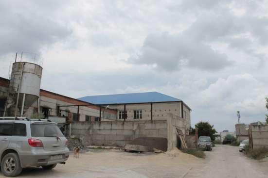 Срочно продается промбаза в Анапе