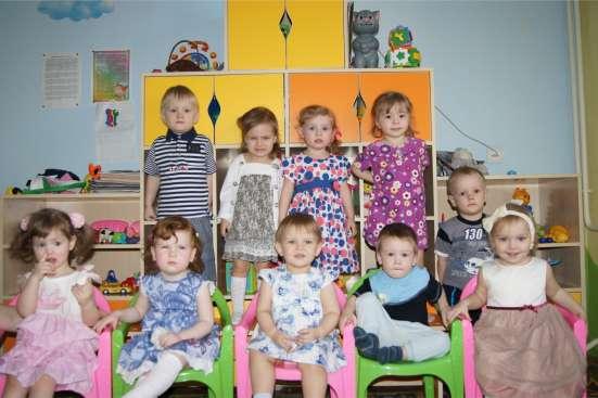 Набираем деток в частный садик Кемерово Фото 4