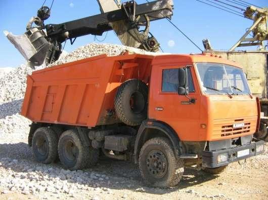 Предлагаем щебень с доставкой в Обнинске Фото 3