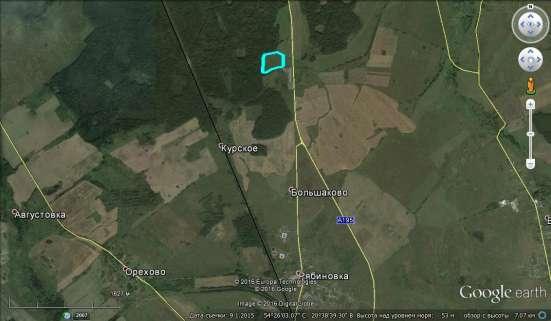 7,3 гектара на Багратионовской трассе