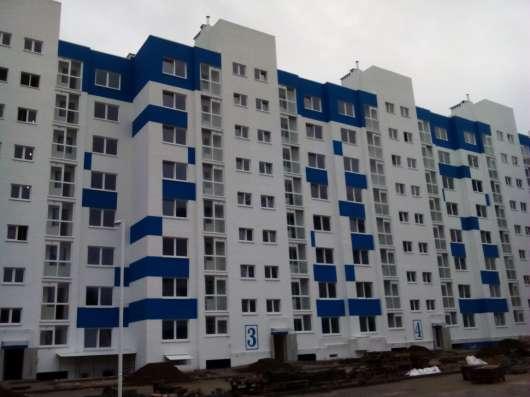 Продажа квартиры на стадии сдачи дома в Калининграде Фото 1