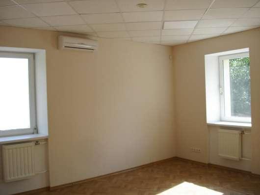 Аренда офисного этажа в Невском районе. 288 кв. м