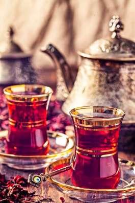 Натуральный чай и кофе в Касимове на развес Фото 5