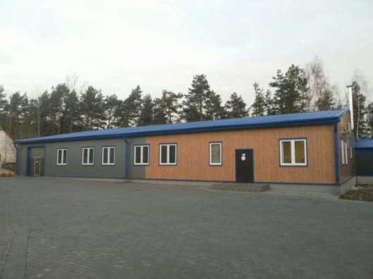 Действующий бизнес по производству полиэтилена, в Гродно