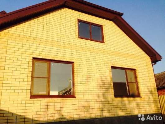 Продаю дом кирпичный