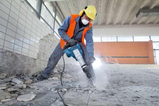 Демонтажные работы в Коростене и Коростенськом районе