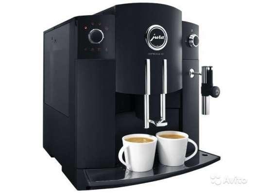 Профилактика кофе машин