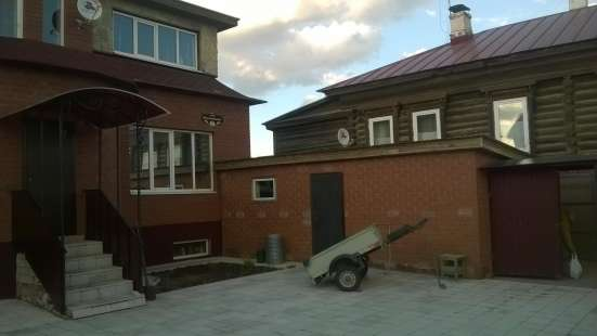 Коттедж 300 м² на участке 12 сот