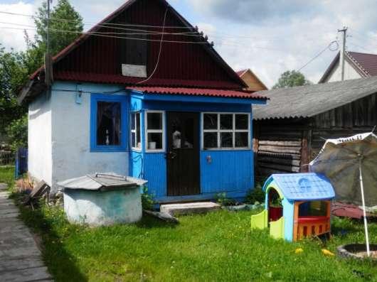 Продам зимний дом 100 кв. м на участке 12 соток в Санкт-Петербурге Фото 3