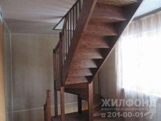 дом, Новосибирск, Проектная, 140 кв.м. Фото 4