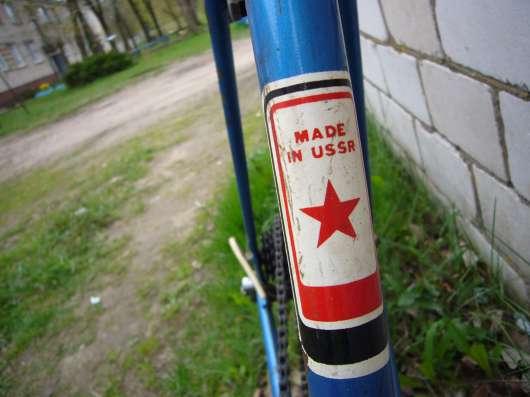 Велосипед хвз 56см. в г. Минск Фото 3