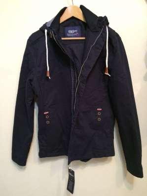 Куртка ветровка 100% хлопок в Химках Фото 1