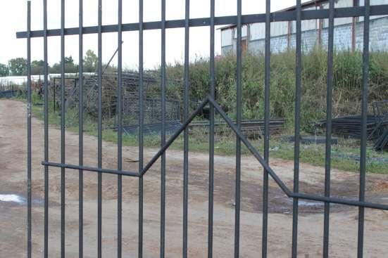 Заборные секции! Скидки! Доставка бесплатно! в Воронеже Фото 1