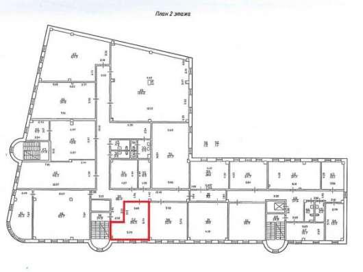 Сдам Офис 26. 5 м2