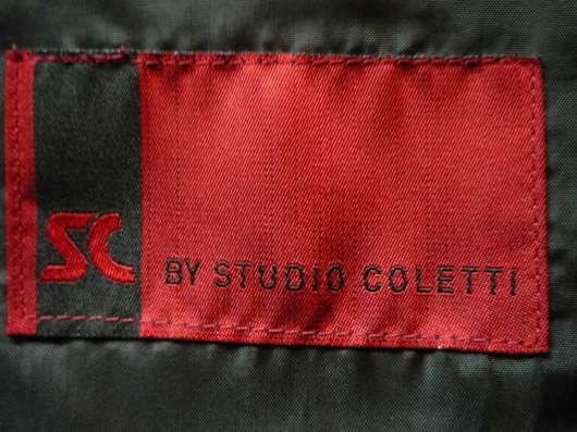 Пиджак Studio Coletti (Германия)