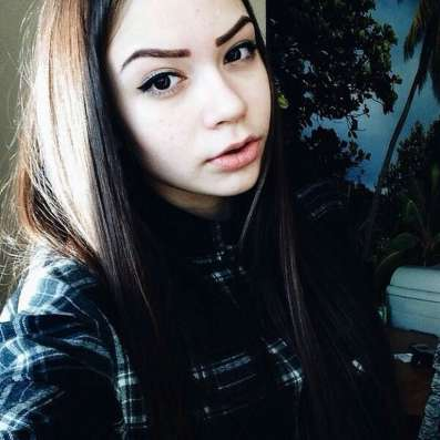 Оля, 22 года, хочет познакомиться