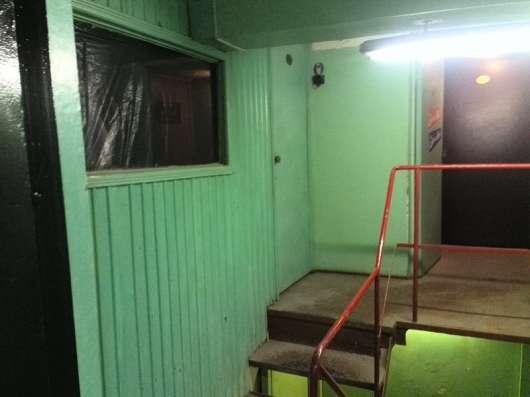 Подвальное помещение 7,3 кв. м в Москве Фото 2