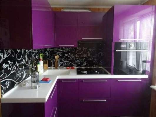 Кухонный гарнитур под заказ в Омске Фото 5