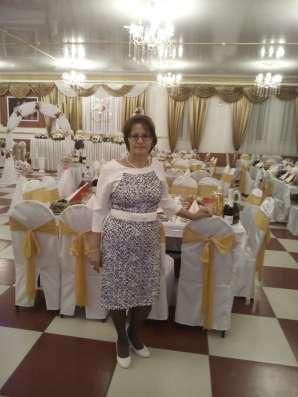 ВАСИЛИСА, 50 лет, хочет познакомиться в Москве Фото 2