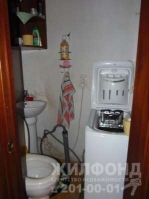 дом, Новосибирск, Геофизическая, 69 кв.м. Фото 5