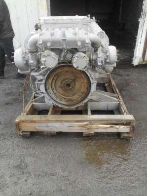 Продам Двигатель ЯМЗ 8401.10-06, 650 л/с в Москве Фото 2