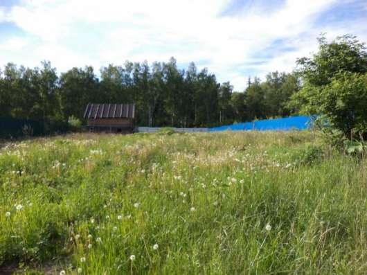 Продается земельный участок 10 соток в дер. Павлищево, Можайский район, 100 км от МКАД по Минскому шоссе.