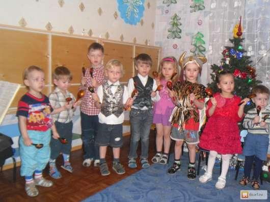 Набор детей в мини-садик С1 года до 7лет на Большакова75 в Екатеринбурге Фото 1