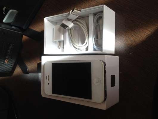 Продам iPhone 4S 64 gb в Москве Фото 2