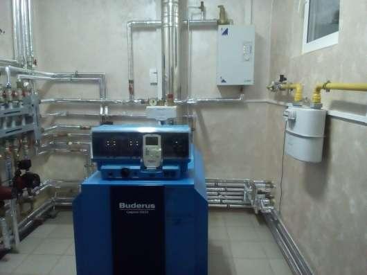 Всё для Отопления, Водоснабжения и Канализации в Кемерове Фото 3