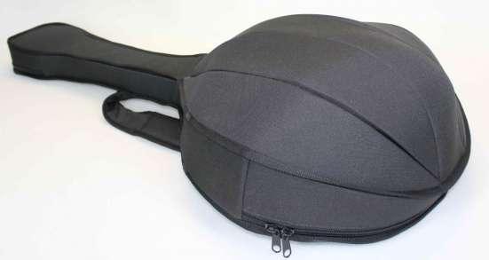 Чехол для басовой домры.