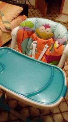 Продам детский стульчик для кормления в Раменское Фото 1