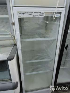 торговое оборудование Холодильный шкаф 200 литр