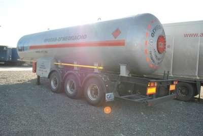 прицеп для грузовика GT7