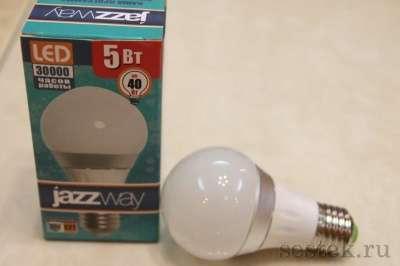 LED лампы (светодиоды 3014, 5630) 1.5-15 Jazzway navigator в Туле Фото 2
