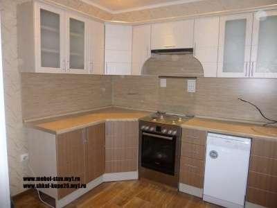 Кухни ,шкафы-купе, мебель на заказ