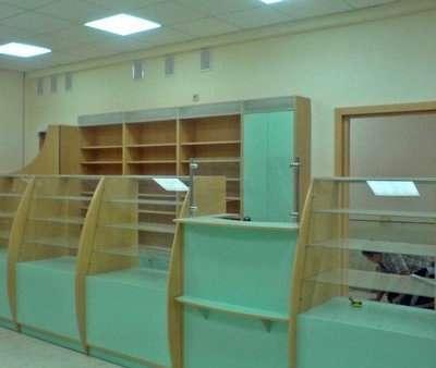 витрины для аптек в Ставрополе Фото 2