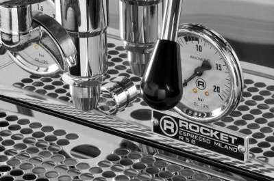 кофеварка Rocket Rocket R58
