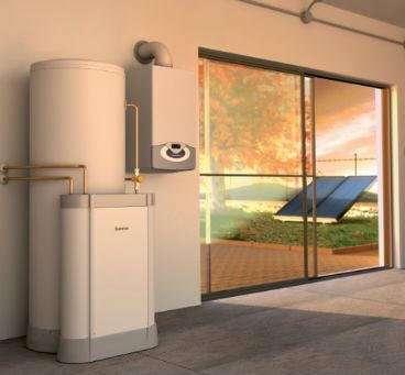 солнечный вакуумный коллектор 15 трубок Ariston KAIROS VT в Набережных Челнах Фото 1