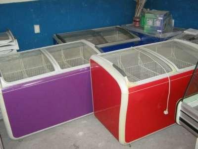 торговое оборудование Холодильная камера 4