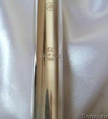 Флейта профессиональная Yamaha YFL-614