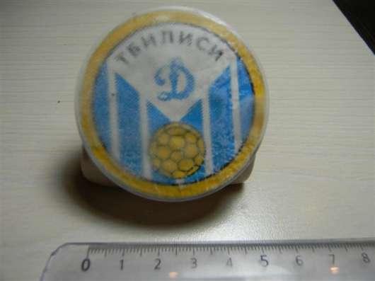 Значки, футбол, Грузия в г. Ереван Фото 1