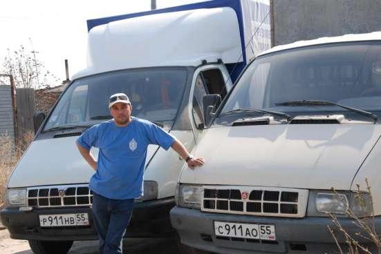 Ищу работу водителя с грузовым авто (газель)
