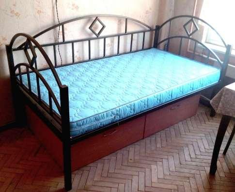 Кровать для дедушки