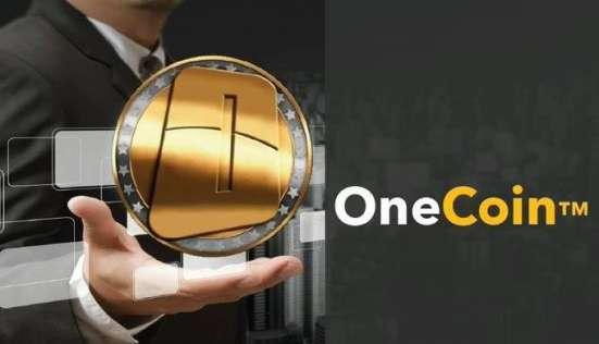 Строю бизнес В OneCoin. Набираю команду
