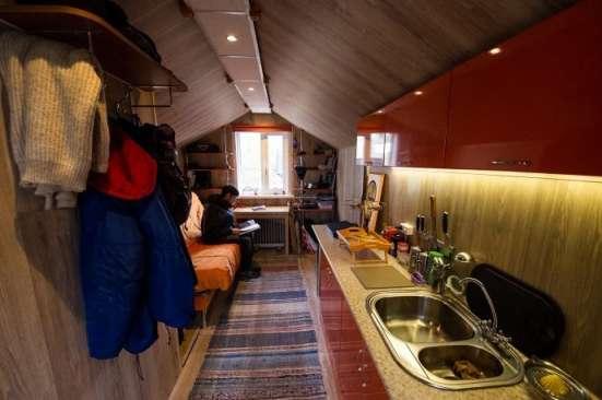 Мобильный дом в Екатеринбурге Фото 5