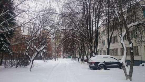 Общежитие гостиничного типа на 480 человек в Москве Фото 1