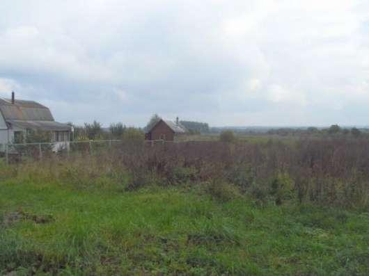 Продаётся земельный участок 60 соток в деревне Настасьино, Можайский р-он, 120 км от МКАД по Минскому,Можайскому шоссе. Фото 1