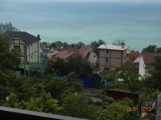 Новый дом прямо у моря в Сочи Фото 1